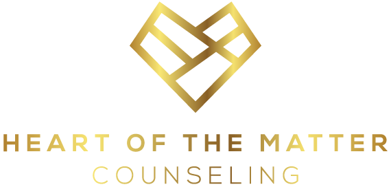 Heart of The Matter Counseling